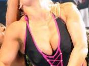 LayCool s'inclinent face Beth Phoenix Natalya