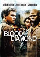 Jaquette DVD du film Blood Diamond