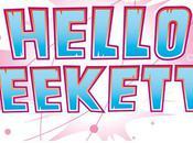 Coup coeur semaine Hello Geekette