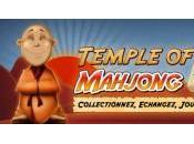 Temple Mahjong