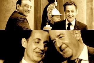 Des Rafales aux sous-marins de Karachi, Sarkozy a du mal avec les ventes d'armes