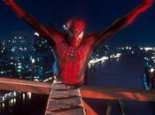 Spider-Man Andrew garfield reçoit soutien Tobey Maguire