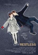 Restless : la bande-annonce, du prochain Gus Van Sant…