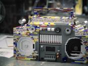 C'est beau… c'est LEGO