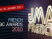 French J-music Awards 2010, c'est parti