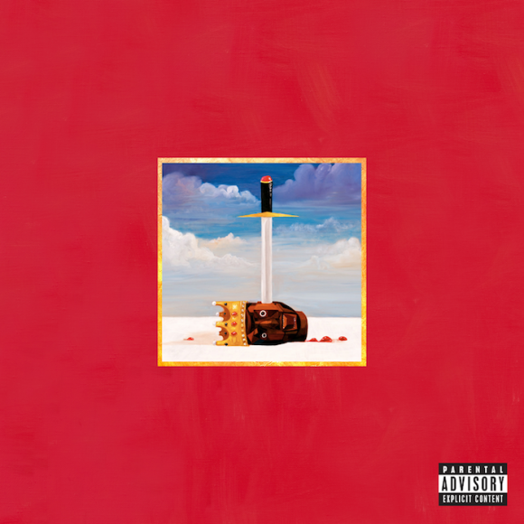 (Dé)compositions de My Dark Twisted Fantasy