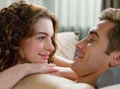 Anne Hathaway elle ''orgie intellectuelle'' avec Jake Gyllenhaal