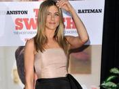 Jennifer Aniston Prête arrêter carrière pour nouveau