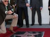 Stan Super Héros Walk Fame