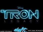 Daft Punk sont retour signant bande original...