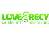 Love2recycle Solution pour consoles délaissées