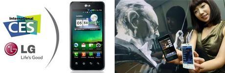 CES 2011 : le Légendaire Ennio Morricone compose pour les smartphones LG