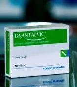 Retrait du DEXTROPROPOXYPHENE : le (Diantalvic)* et le (Propofan)* et leurs génériques