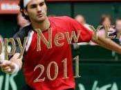 Doha 2011: Tsonga Federer