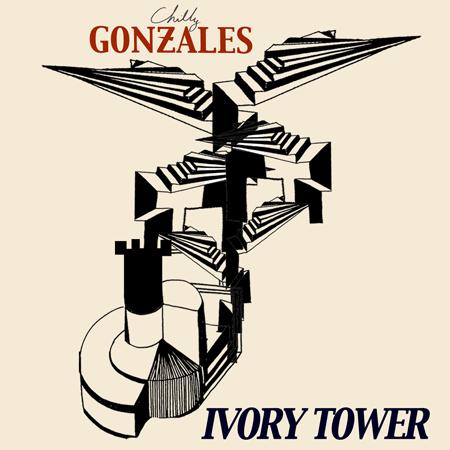 Chilly Gonzales – You Can Dance