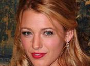 Blake Lively gossip girl plus casanière fêtarde