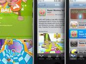 Applications, jeux iPhone iPad semaine