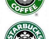 nouveau logo Starbucks...