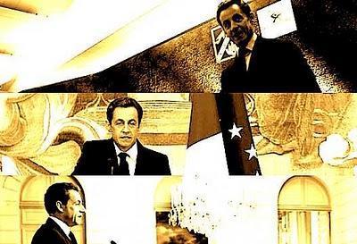 192ème semaine de Sarkofrance : la tournée des voeux du candidat Sarkozy
