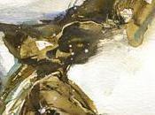 paysages enneigés Partie neige aquarellistes d'aujourd'hui