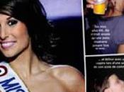 Laury Thilleman Miss France 2011 photos scandale