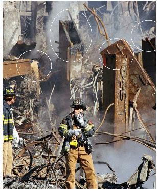 11 Septembre : Qui sont les vrais coupables ?