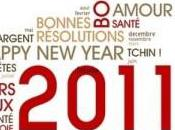 Bonne Année... Dancing cuisine