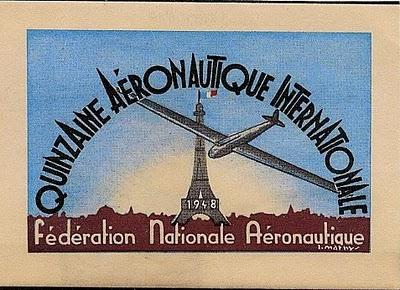La Quinzaine Aéronautique Internationale de 1948