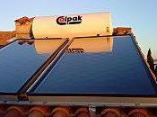 Nouvelle installation d'un CESI thermosiphon Toulon