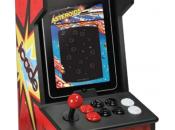Transformer votre iPad mini-borne arcade