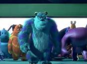 best studios Pixar vidéo