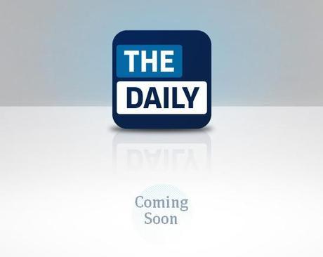 The Daily présenté le 19 janvier prochain ?