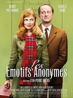 Cinéma La chance de ma vie / Les émotifs anonymes