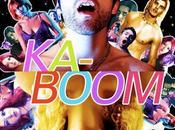 Kaboom, l'affiche