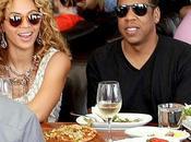 Jay-Z aime poulet plein dollars)