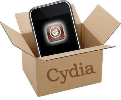 Cydia change de serveur !