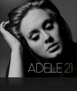 21 256x300 Live Video: Adele Someone Like You MSN @ Home