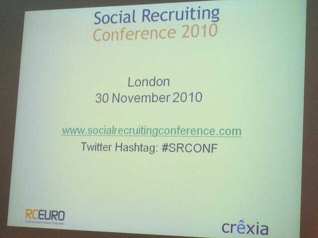 Interview with Vic Okezie, Director at Crexia and Founder at the Social Recruiting Conference