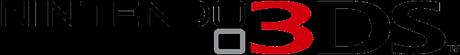 Nintendo 3DS logo oosgame weebeeetroc [Nintendo World 2011] La 3DS vedette incontestée de l'évènement.