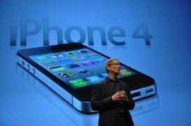 Résumé sur la conference de Verizon (iPhone CDMA)