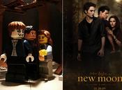 """Lego Twilight encore l'honneur """"créateur"""""""