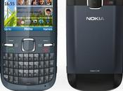 Entree gamme nokia 2011: beaucoup style excellent prix