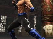 Mortal Kombat sort Johnny Cage