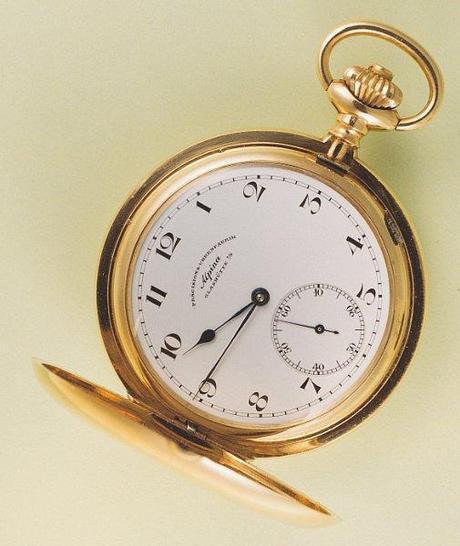 Alpina 43 2 Sep Histoire des montres Alpina
