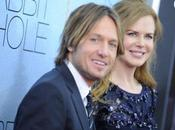 Nicole Kidman mari achète tenues sexy