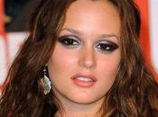 Leighton Meester Elle déteste personnage Gossip Girl