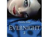 Evernight Claudia Gray [Couverture]