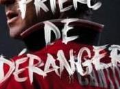 premières affiches Nike pour l'équipe France football