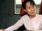 Nouveau recours d'Aung contre dissolution parti