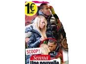 Senna tromperait Amélie (selon Public) avec Stéphanie Gossip)